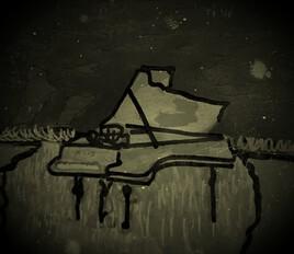 Le piano enchanté