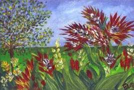 epis florale