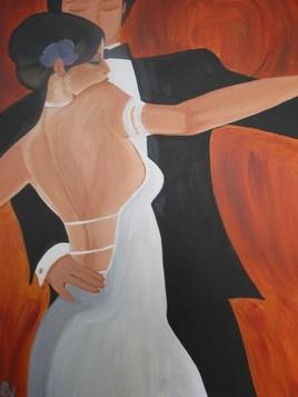 Le tango blanc
