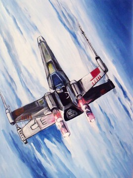 Wingfighter (star-wars)