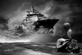 voyage ...