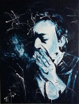 Peinture Gainsbourg