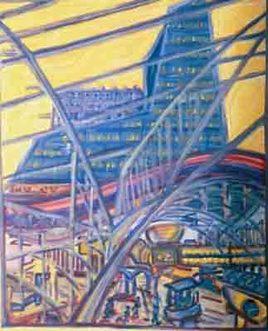liile europe futurisme