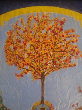 Saisons: l'automne