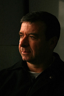 portrait de mokhtar