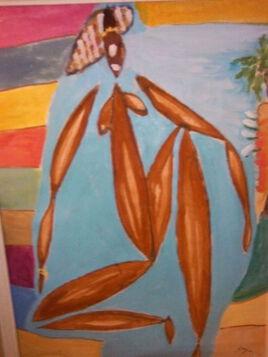 Vénus tropicale