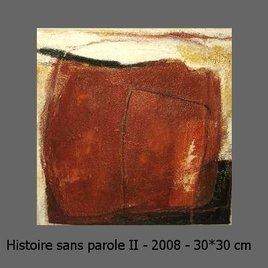 Histoire Sans Parole II