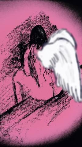 Le rêve de l'ange