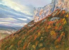 L'automne en Vercors...