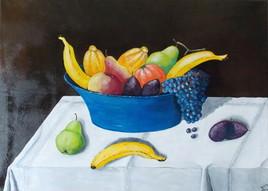 Mélange fruitier