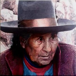 pacha abuela