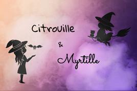 Logo sorcières