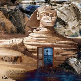Le Sphinx et le Passager