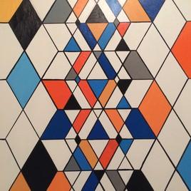 Mondrian revisité