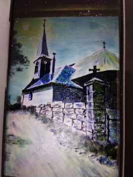 Église de Foncine