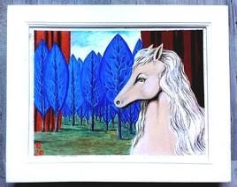Pure Raison Magritte
