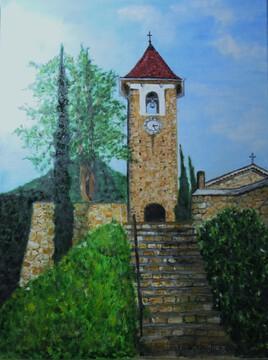 la chapelle de la Penne