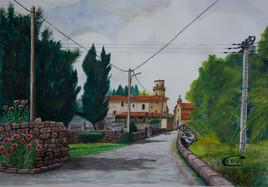 Le Village de Tourtouse
