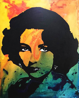 Elizabeth TAYLOR «Sun»