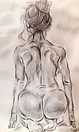 L'habit véritable : la nudité