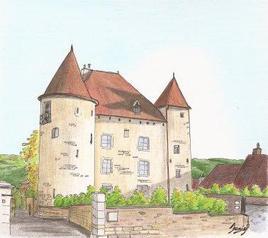 Château Pecauld