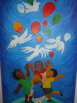 enfants sans frontières