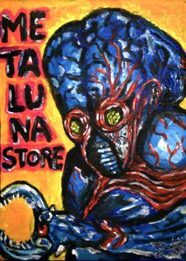 """""""Metaluna Store"""""""