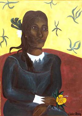 Inspiration Gauguin