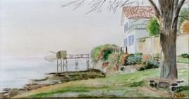 1995-21 Port de Talmont