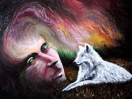 le règne du loup