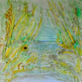 abstraction sans titre 2011-25