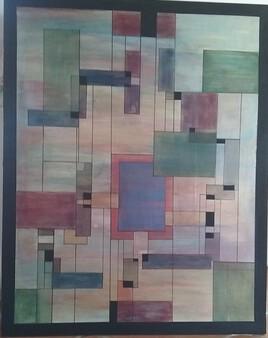 lignes et rectangles