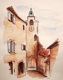 Roussillon II