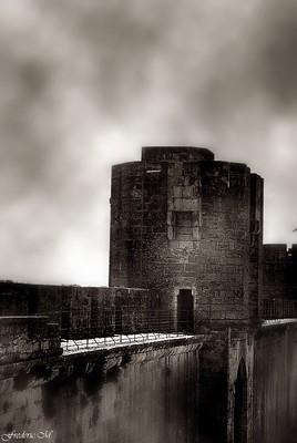 le chateau fantome