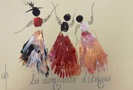 Les Demoiselles d'Amiens...