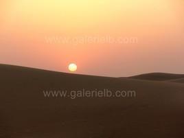 Le desert 2