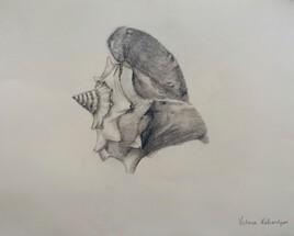 """""""Voix de la mer"""", Victoria 11ans"""