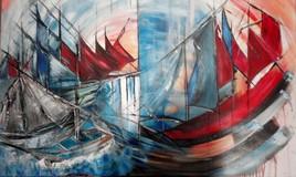 bateaux fantomes