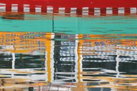 Reflets marins 16535