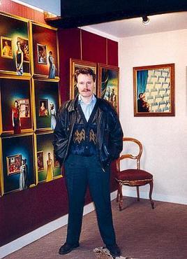 Visite Guidée, 1999
