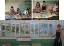 cours seychelles