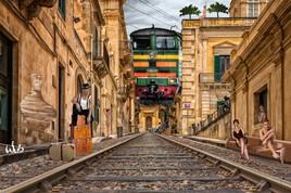 Quartier Liber'Train