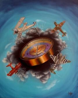 L'Arcane du compas
