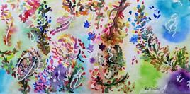 Inspiration des fleurs