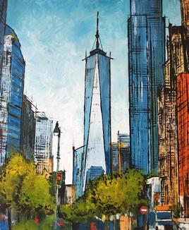 One World Trade Center - New York