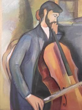 Variation Modigliani