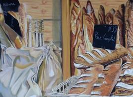 La ronde des pains