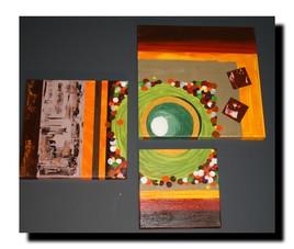 Bonbons Caramels (pas en vente)
