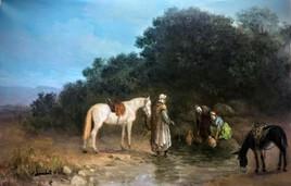le bedouin