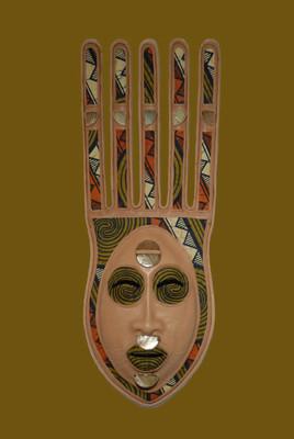 Missita - Masque Ethnique